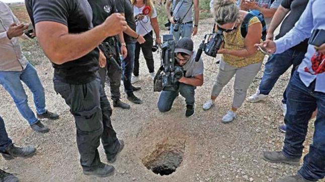 تفاصيل مذهلة في عملية هروب الأسرى الفلسطينيين تكشف لأول مرة