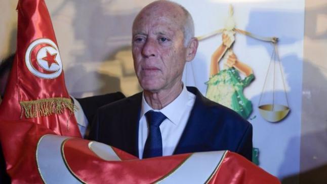 قيس سعيد ينتقم من منصف المرزوقي بعد فضحه انقلاب تونس أمام العالم