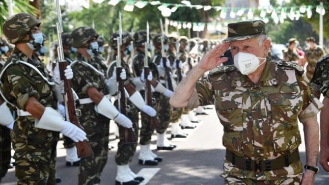 خطـير جدا.. ضربة عسكرية استفزازية من عصابة الجنرالات الحاكمة في الجزائر على المغرب