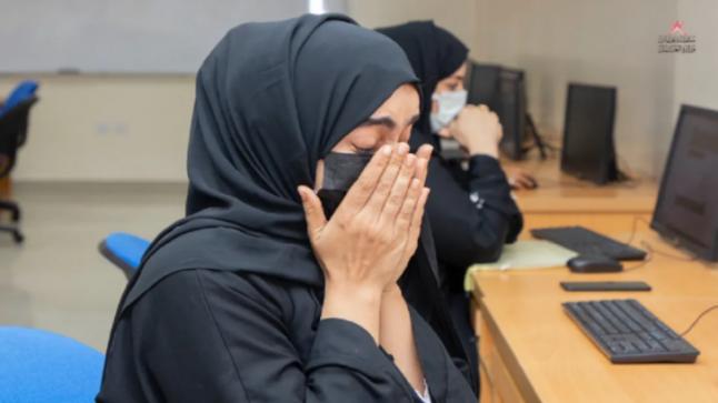 غضب في سلطنة عمان بسبب وزارة العمل واستياء واسع بعد حصول عدد العمانيين عن أبسط حقوقهم (شاهد)
