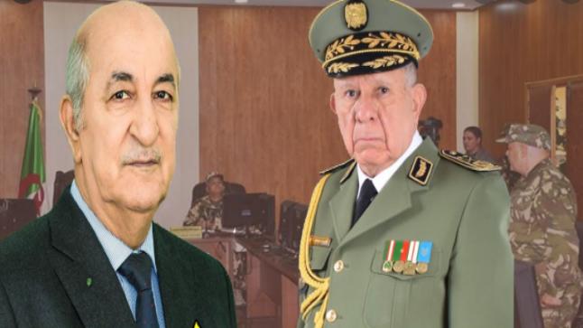خطير.. الجزائر وراء هجوم مسلح على سائقين مغاربة في مالي