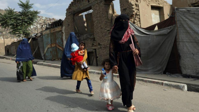 افغانستان.. طالبان تسمح للنساء بالدراسة ولكن في جامعات منفصلة
