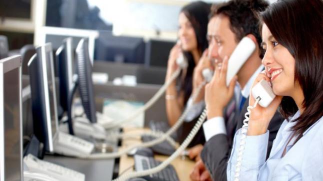 فرص عمل.. البحث عن 100 مستشار عبر الهاتف بالدار البيضاء